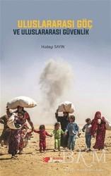 Berikan Yayınları - Uluslararası Göç ve Uluslararası Güvenlik