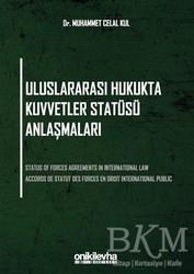 On İki Levha Yayınları - Uluslararası Hukukta Kuvvetler Statüsü Anlaşmaları