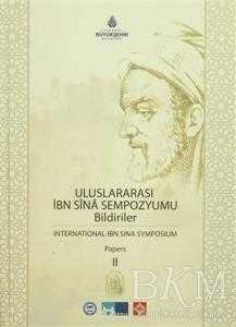 Uluslararası İbn Sina Sempozyumu Bildiriler 2 / International Ibn Sina Symposium Papers 2