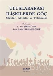Der Yayınları - Uluslararası İlişkilerde Göç