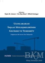 On İki Levha Yayınları - Uluslararası İnşaat Sözleşmelerinde Gecikme ve Temerrüt
