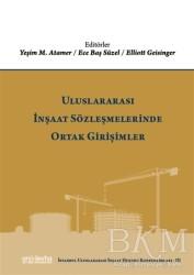 On İki Levha Yayınları - Uluslararası İnşaat Sözleşmelerinde Ortak Girişimler