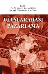 Akademisyen Kitabevi - Uluslararası Pazarlama