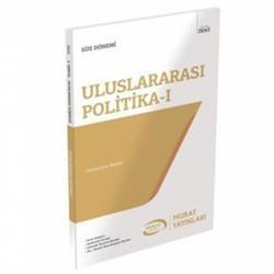 Murat Yayınları - Uluslararası Politika I Kod:D043 Murat Yayınları