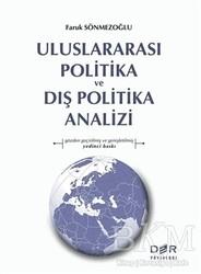 Der Yayınları - Uluslararası Politika ve Dış Politika Analizi