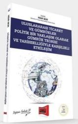 Yargı Yayınevi - Uluslararası Ticaret ve Gümrük Teorisi Yargı Yayınevi