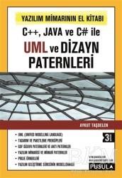 Pusula Yayıncılık - UML ve Dizayn Paternleri