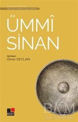 Kesit Yayınları - Ümmi Sinan - Türk Tasavvuf Edebiyatı'ndan Seçmeler 5