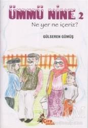 Çıra Çocuk Yayınları - Ümmü Nine 2
