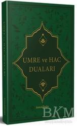 İsmailağa Yayınları - Umre ve Hac Duaları