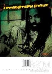 Altıkırkbeş Yayınları - Underground Poetix Sayı: 11