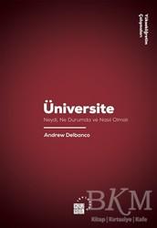 Küre Yayınları - Üniversite