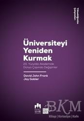 Küre Yayınları - Üniversiteyi Yeniden Kurmak