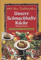 Çelik Yayınevi - Unsere Schmachafte Küche