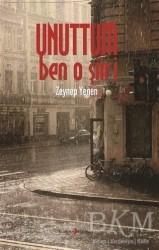 Kurgan Edebiyat - Unuttum Ben O Şiiri