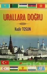 Berikan Yayınları - Urallara Doğru