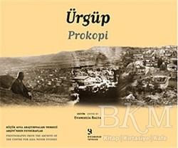Birzamanlar Yayıncılık - Ürgüp - Prokopi