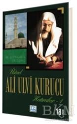 Med Kitap - Üstad Ali Ulvi Kurucu Hatıralar 1