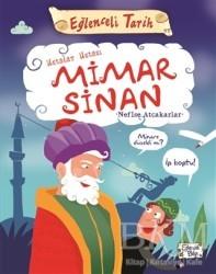 Eğlenceli Bilgi Yayınları - Ustalar Ustası Mimar Sinan