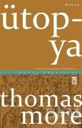 Timaş Yayınları - Ütopya
