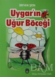 Kitaphane Yayınları - Uygar'ın Uğur Böceği