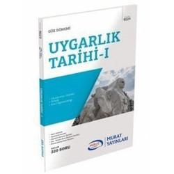 Murat Yayınları - Uygarlık Tarihi 1 Kod:9025 Murat Yayınları