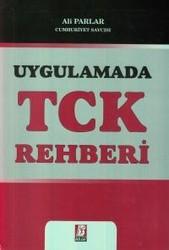 Bilge Yayınevi - Uygulamada TCK Rehberi