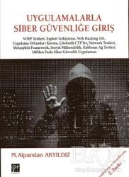 Gazi Kitabevi - Uygulamalarla Siber Güvenliğe Giriş