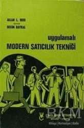 Çağlayan Kitabevi - Uygulamalı Modern Satıcılık Tekniği