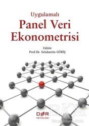 Der Yayınları - Uygulamalı Panel Veri Ekonometrisi