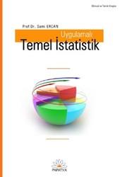 Papatya Yayıncılık - Uygulamalı Temel İstatistik