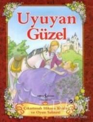 İş Bankası Kültür Yayınları - Uyuyan Güzel
