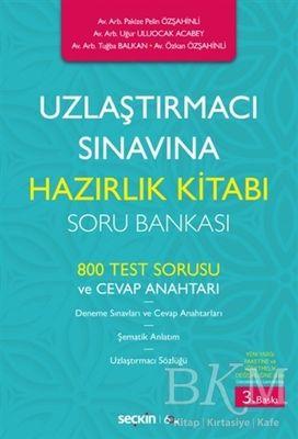 Uzlaştırmacı Sınavına Hazırlık Kitabı Soru Bankası