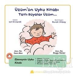 Kumdan Kale - Üzüm'ün Uyku Kitabı - Tatlı Rüyalar Üzüm
