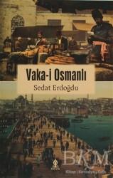 Roza Yayınevi - Vaka-i Osmanlı