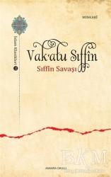 Ankara Okulu Yayınları - Vak'atu Sıffin
