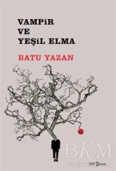 Hayal Yayınları - Vampir ve Yeşil Elma
