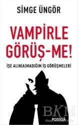Postiga Yayınları - Vampirle Görüş-me