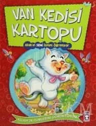 Timaş Çocuk - İlk Çocukluk - Van Kedisi Kartopu - Allah'ın Semi İsmini Öğreniyo