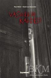 Flaneur Books - Vasmer'in Kardeşi