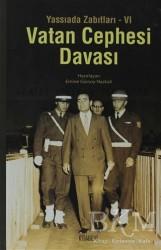 Kitabevi Yayınları - Vatan Cephesi Davası