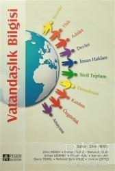 Pegem A Yayıncılık - Akademik Kitaplar - Vatandaşlık Bilgisi