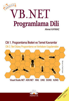 VB.NET Programlama Dili