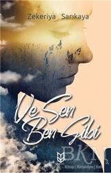 Yason Yayıncılık - Ve Sen Ben Gibi