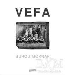 Fotoğrafevi Yayınları - Vefa