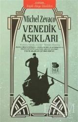 İmge Kitabevi Yayınları - Venedik Aşıkları