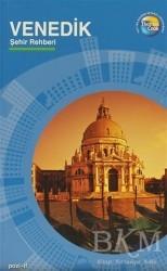 Pozitif Yayınları - Venedik Şehir Rehberi