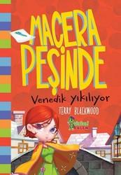 Sihirli Kalem - Venedik Yıkılıyor Macera Peşinde