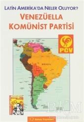 Sorun Yayınları - Venezüella Komünist Partisi