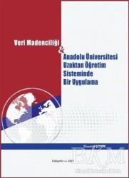 Nisan Yayımcılık - Veri Madenciliği